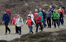 20140316 NED: Iceland Diabetes Challenge Trainingsweekend, Baarn