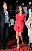 07.APRIL.2011. LONDON<br /> <br /> PREGNANT KELLY BROOK ATTENDED THE LAUNCH OF THE NEW LYNX EXCITE RANGE AT THE PENTHOUSE NIGHTCLUB AT ONE LEICESTER SQUARE IN CENTRAL LONDON <br /> <br /> BYLINE: EDBIMAGEARCHIVE.COM<br /> <br /> *THIS IMAGE IS STRICTLY FOR UK NEWSPAPERS AND MAGAZINES ONLY*<br /> *FOR WORLD WIDE SALES AND WEB USE PLEASE CONTACT EDBIMAGEARCHIVE - 0208 954 5968*