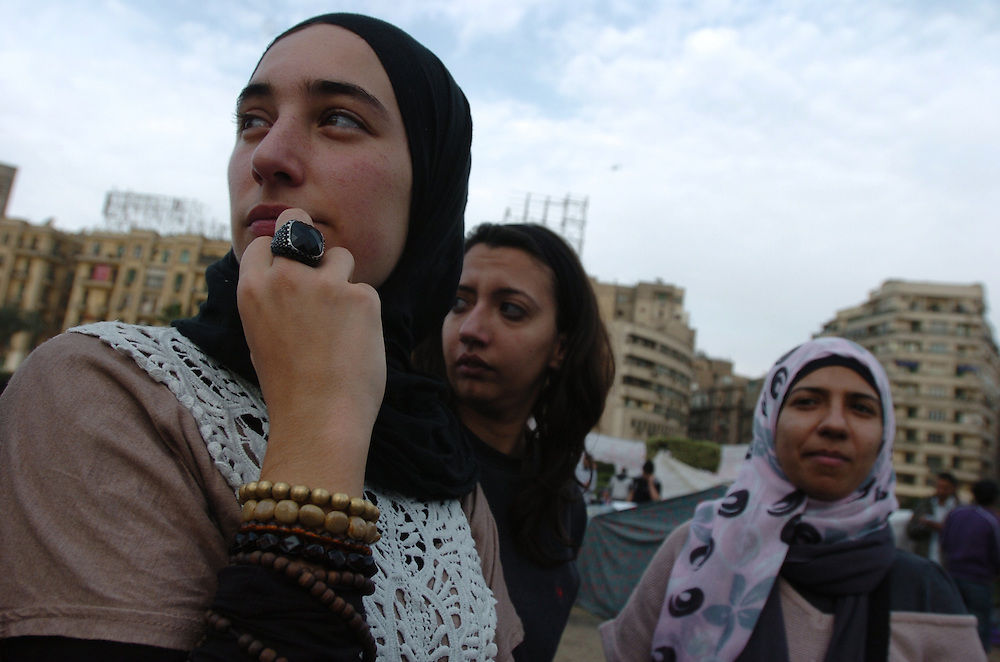 Anti-government protesters clash with Hosni Mubarak supporters in Tahrir Square in Cairo, Egypt. Protesters are demanding that President Murbarak step down from power, and have vowed not to leave the square until he does. Demonstrations have become increasingly violent, officials report 8 confirmed deaths and several hundred injured.