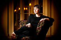 lisa a. johnston | lisa@aeternus.com  Christine Westhoff, soprano.