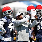 2012 Cowboys Training Camp