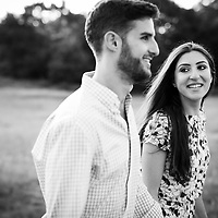 Audrey and Michael's Engagement Shoot 22.06.2017