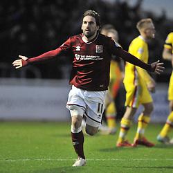 Northampton v MK Dons   FA Cup   9 January 2016