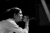 Dessa at Papa Charlies