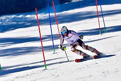 RIEDER Anna-Maria, LW9-1, GER, Slalom at the WPAS_2019 Alpine Skiing World Cup, La Molina, Spain