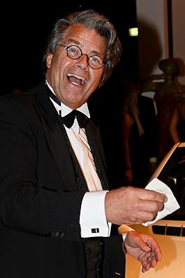 NLD/Amsterdam/20081211 - Miljonairfair 2008, Emile Ratelband