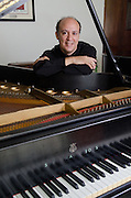 Puerto Rico's Symphonic Orchestra pianist, Felix Guzman. (2013)