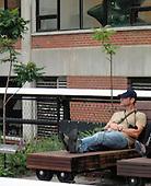 Aaron Eckhart 06/09/2009