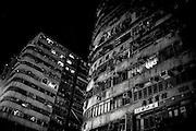 Hong Kong | HongKong | 02.12.2012 :  <br /> <br /> hier: Wohnhaus<br />   <br /> Sascha Rheker<br /> 20121202<br /> <br /> <br /> <br /> [Inhaltsveraendernde Manipulation des Fotos nur nach ausdruecklicher Genehmigung des Fotografen. Vereinbarungen ueber Abtretung von Persoenlichkeitsrechten/Model Release der abgebildeten Person/Personen liegt/liegen nicht vor.] [No Model Release | No Property Release]