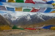 Indian Himalaya & Nepal