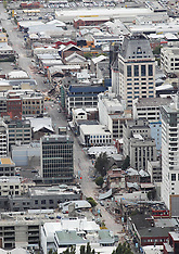 Christchurch-6.3 Earthquake aftermath day 4