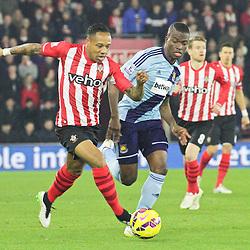 Southampton v West Ham   Premier League   11 February 2015