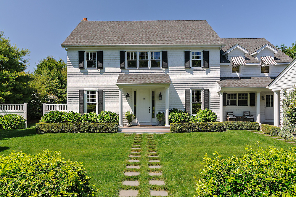 4  Sycamore Road, Long Island, New York