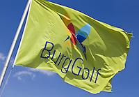 's Hertogenbosch - Vlag BurgGolf Golfbaan Haverleij. COPYRIGHT KOEN SUYK