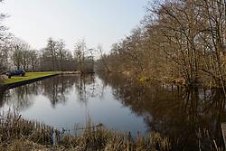 Donkereind, Vinkeveen, De Ronde Venen, Utrecht, Netherlands