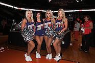 Phoenix Suns Charities Slam Dunk