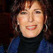 NLD/Volendam/20101018 - Cd presentatie Mon Amour, Carola Smit