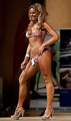 17.09.2011, Kammersaal, Graz, AUT, Fitness World Championships, im Bild Daniela Liebers (AUT) // during Fitness World Championships at Kammersaal in Graz, Austria on 17/09/2011. EXPA Pictures © 2011, PhotoCredit: EXPA/ E. Scheriau