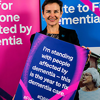 Mary Creagh MP;<br />