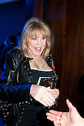 PATTIE BOYD, Annual Lighthouse Gala Auction in aid of the Terrence Higgins Trust.  Christie's, King St. London. 21 March 2011. .-DO NOT ARCHIVE-© Copyright Photograph by Dafydd Jones. 248 Clapham Rd. London SW9 0PZ. Tel 0207 820 0771. www.dafjones.com.