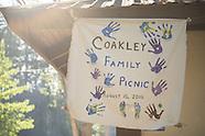 Coakley Family