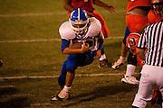 MCHS Varsity Football.at Orange.8/22/2008