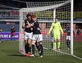 Dundee v Hearts - 01-04-2018