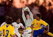 2011 UBC  Soccer Men V UVIC