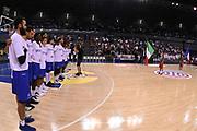 team, panoramica<br /> Nazionale Italiana Maschile Senior<br /> Torneo di Tolosa<br /> Francia Italia France Italy<br /> FIP 2017<br /> Tolosa, 20/08/2017<br /> Foto M.Ceretti / Ciamillo - Castoria