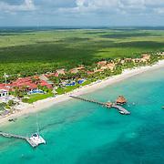 Zoetry Paraiso de la Bonita. Riviera Cancun.
