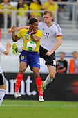 Germany - Ecuador