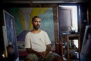 Daniel Boyd Artist -Painter and Video