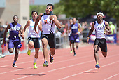 2017 State 4A-6A Track