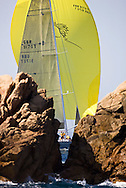 © Sander van der Borch. Porto Cervo,  5 September 2008. Maxi Yacht Rolex Cup 2008  (1/ 6 September 2008). Day 4.