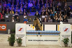 Devos Pieter, (BEL), Couscous van Orti<br /> Audi Prijs<br /> Indoor Brabant - 's Hertogenbosch 2015<br /> © Hippo Foto - Dirk Caremans
