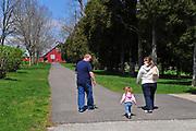 Carriage Hill Metropark, Dayton, Ohio