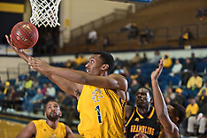 2015-16 A&T Men's Basketball vs Grambling State University