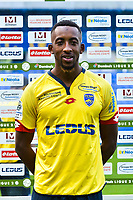 Moussa Sao of Sochaux during the FC Sochaux photocall for the season 2017/2018 in Sochaux on September 20th 2017<br /> Photo : Philippe Le Brech / Icon Sport