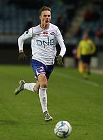 Fotball , 06. november 2016 , Eliteserien , Tippeligaen , Viking - Vålerenga<br /> Magnus Grødem fra Vålerenga.<br /> Foto: Andrew Halseid Budd , Digitalsport