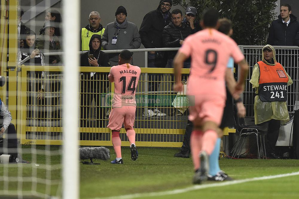 صور مباراة : إنتر ميلان - برشلونة 1-1 ( 06-11-2018 )  20181106-zaa-a181-439
