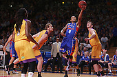 NBL Adelaide 36ers vs Sydney Kings 20/1/2016