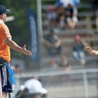 05 Netherlands v England