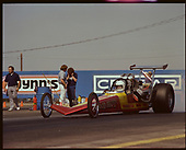 Pro Comp Dragster