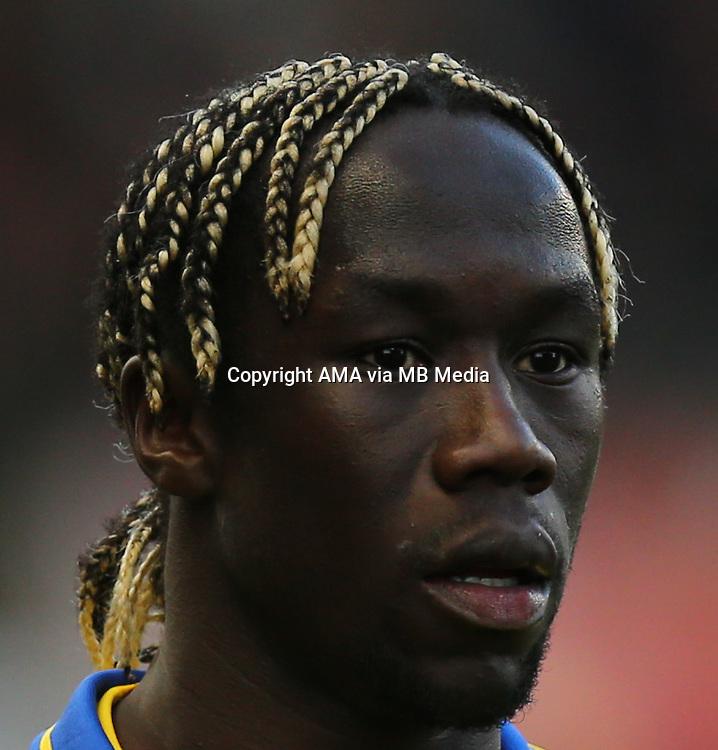 Bacary Sagna of Arsenal