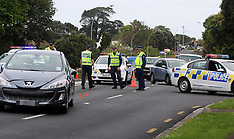 Auckland-12 yr-old Girl serious after hit by car, St Lukes