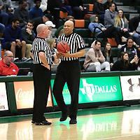 Men's Basketball: University of Texas at Dallas Comets vs. Concordia University Texas Tornados
