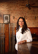 """Penca restaurant, owned by Patricia Schwabe, offers """"upscale Mexican fare and agave-based cocktails in a chic and rough-hewn space"""".  They are located at:  50 E Broadway Blvd, Tucson, AZ 85701."""