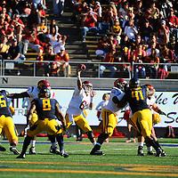 USC v CAL 2013 2nd