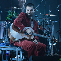Biffy Clyde Unplugged at The Usher hall Edinburgh, UK 21st September 2018