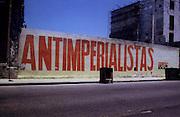 2000 August- Havana, Cuba- Atmosphere in Old Havana, Cuba